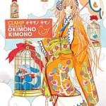 Okimono Kimono Cover